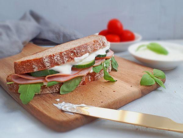 Egészséges és kalóriaszegény szendvicsek | Diétázz TUDATOSAN!