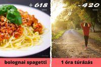 legjobb spagetti fogyáshoz glutamin és fogyás