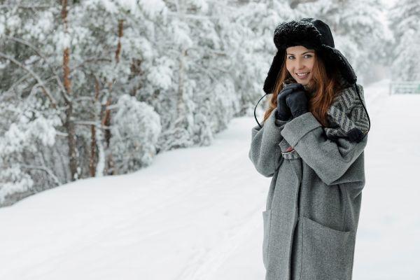 Télen nehezebb fogyni? Béres Alexandra elárulja - Harmóniavilág